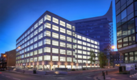 Aurum Solutions relocates to central Reading Office 2